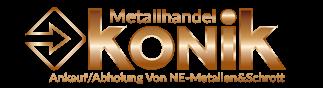 Metallhandel Konik